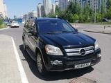 Mercedes-Benz GL 450 2006 года за 3 900 000 тг. в Нур-Султан (Астана) – фото 5