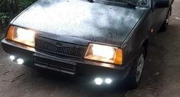 ВАЗ (Lada) 2108 (хэтчбек) 1987 года за 550 000 тг. в Рудный – фото 2
