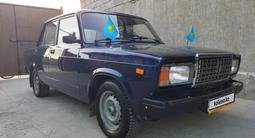 ВАЗ (Lada) 2107 2011 года за 900 000 тг. в Тараз
