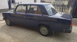 ВАЗ (Lada) 2107 2011 года за 900 000 тг. в Тараз – фото 2