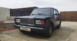 ВАЗ (Lada) 2107 2011 года за 900 000 тг. в Тараз – фото 5