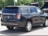Chevrolet Tahoe 2021 года за 44 310 000 тг. в Алматы – фото 4