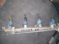 Форсунки на Митсубиси Лансер Lancer Libero 1.6 оригинал из Германии за 15 000 тг. в Алматы