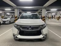 Mitsubishi Pajero Sport 2019 года за 14 900 000 тг. в Актау