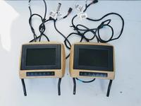 Монитор сидений GL 450 за 40 000 тг. в Алматы