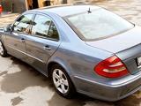 Mercedes-Benz E 320 2002 года за 4 200 000 тг. в Алматы – фото 3