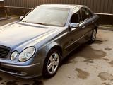 Mercedes-Benz E 320 2002 года за 4 200 000 тг. в Алматы – фото 4