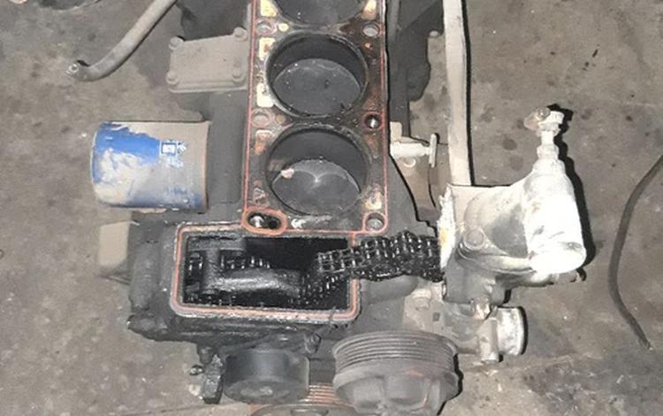 Блок двигателя 406 на газель за 120 000 тг. в Алматы