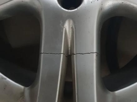 R 17 на Mercedes за 65 000 тг. в Алматы – фото 2