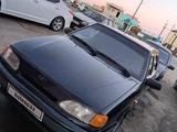 ВАЗ (Lada) 2114 (хэтчбек) 2007 года за 700 000 тг. в Уральск