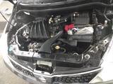 Nissan Tiida 2008 года за 2 650 000 тг. в Актобе – фото 5