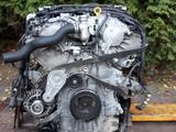 Мотор VQ35 Двигатель infiniti fx35 (инфинити) за 44 123 тг. в Алматы