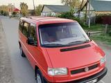 Volkswagen Transporter 1994 года за 2 650 000 тг. в Уральск – фото 5