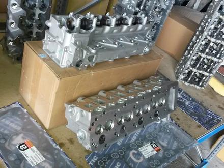 Головка блока цилиндров на NISSAN QD32 за 60 000 тг. в Алматы – фото 3