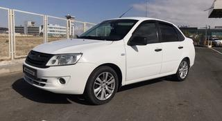 ВАЗ (Lada) Granta 2190 (седан) 2014 года за 2 600 000 тг. в Актау