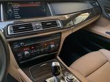 BMW 750 2012 года за 13 000 000 тг. в Алматы – фото 5