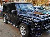 Mercedes-Benz G 500 1999 года за 8 200 000 тг. в Петропавловск – фото 3