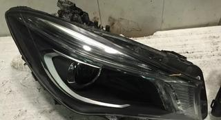 Фара ксенон правая Mercedes CLA W117 117 за 123 000 тг. в Алматы