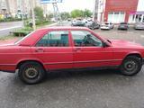 Mercedes-Benz 190 1987 года за 800 000 тг. в Петропавловск – фото 5