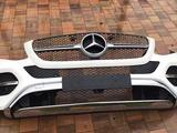 Бампер передний Mercedes Benz GLE купе 292 за 300 000 тг. в Алматы