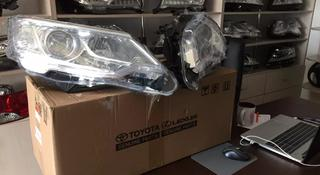 Фары Toyota Camry 55 за 110 000 тг. в Костанай