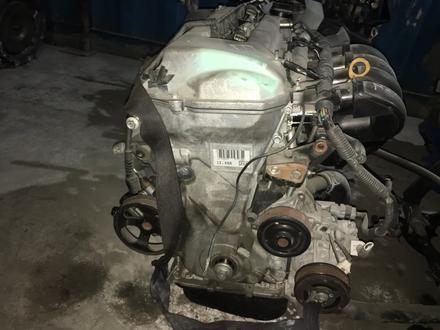 Двигатель 1zz Avensis Corolla за 370 000 тг. в Семей – фото 3
