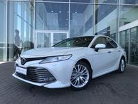 Toyota Camry 2020 года за 13 930 000 тг. в Алматы