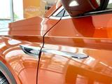 Volkswagen Taos 2021 года за 14 100 000 тг. в Уральск – фото 5