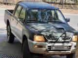 Mitsubishi L200 2006 года за 2 000 000 тг. в Аксай