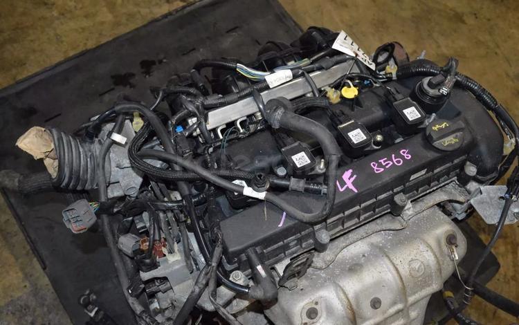 Двигатель mazda 6 l3 2.3 литра в Алматы