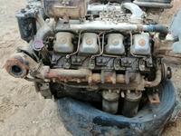 Двигатель на камаз в Актобе