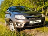ВАЗ (Lada) 2190 (седан) 2015 года за 2 390 000 тг. в Петропавловск