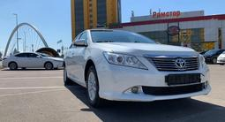 Toyota Camry 2012 года за 7 490 000 тг. в Нур-Султан (Астана)