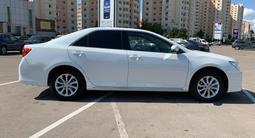 Toyota Camry 2012 года за 7 490 000 тг. в Нур-Султан (Астана) – фото 5