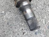 Привода привод правый левый граната ШРУС Мазда Mazda 5 за 1 050 тг. в Алматы – фото 4