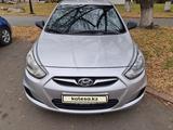 Hyundai Accent 2012 года за 3 900 000 тг. в Петропавловск