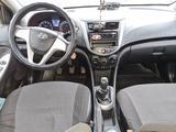Hyundai Accent 2012 года за 3 900 000 тг. в Петропавловск – фото 4