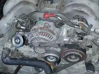 Двигатель на Subaru outback B4 EZ30 за 260 000 тг. в Алматы