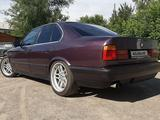 BMW 528 1994 года за 1 800 000 тг. в Алматы – фото 3