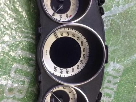 Щиток приборов на Мерседес w212 за 130 000 тг. в Караганда