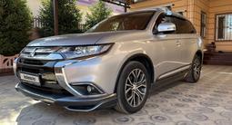 Mitsubishi Outlander 2015 года за 9 500 000 тг. в Шымкент
