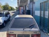 ВАЗ (Lada) 2114 (хэтчбек) 2013 года за 2 250 000 тг. в Шымкент – фото 2