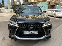 Lexus LX 570 2018 года за 43 000 000 тг. в Нур-Султан (Астана)