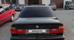 BMW 525 1990 года за 1 500 000 тг. в Тараз – фото 2