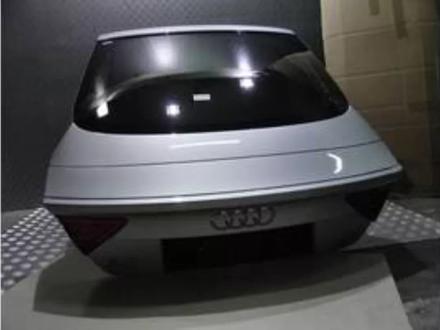 Крышка багажника за 1 890 тг. в Алматы