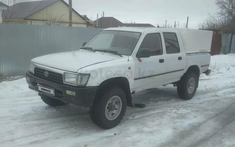 Toyota Hilux 1997 года за 1 600 000 тг. в Уральск