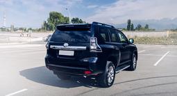 Toyota Land Cruiser Prado 2016 года за 16 900 000 тг. в Алматы – фото 5