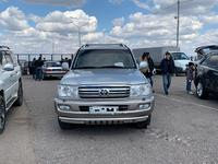 Toyota Land Cruiser 2007 года за 10 000 000 тг. в Алматы