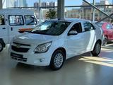 Chevrolet Cobalt 2020 года за 3 990 000 тг. в Нур-Султан (Астана) – фото 2