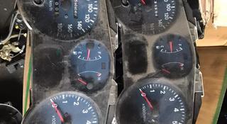 Щиток приборов на рав4 10 кузов за 10 000 тг. в Алматы
